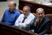 Espanha emite ordem de detenção contra Netanyahu