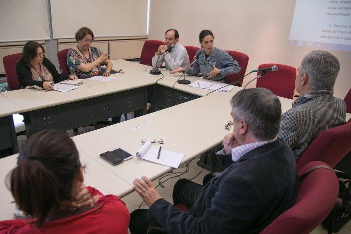 Sem condições de cumprir mandados: reunião aponta falhas em rede de atendimento a mulheres