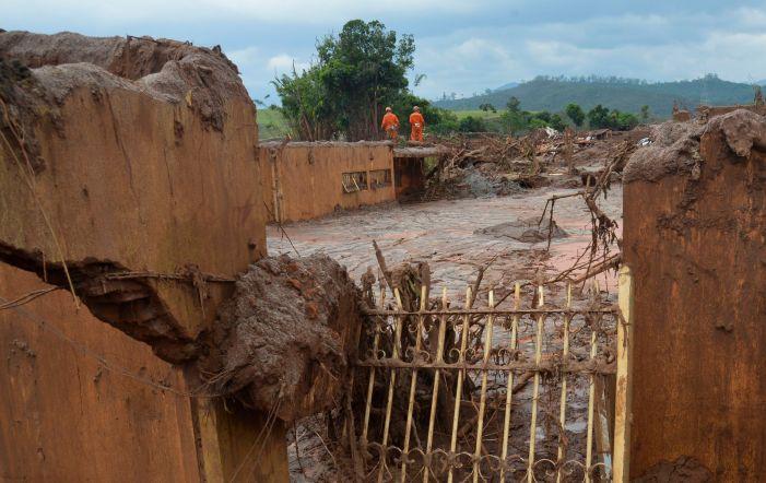 Justiça mineira determina bloqueio de R$ 292 milhões da Samarco no Banco Central