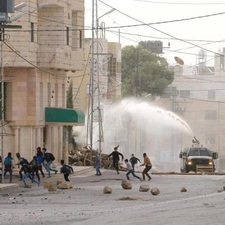 Palestina: a colonização israelense é a raiz da violência