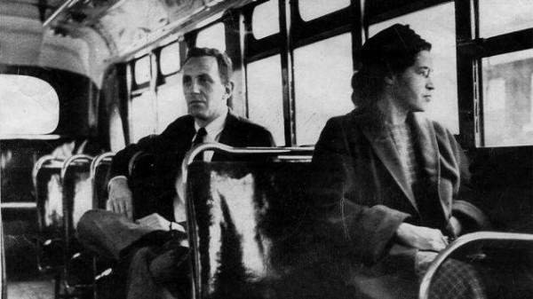 Ato de resistência de Rosa Parks completa 60 anos