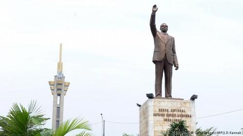 Patrice Lumumba foi assassinado há 55 anos
