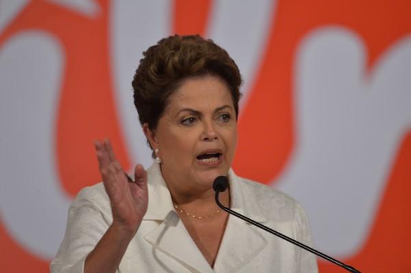 Sobre o veto de Dilma à auditoria da dívida