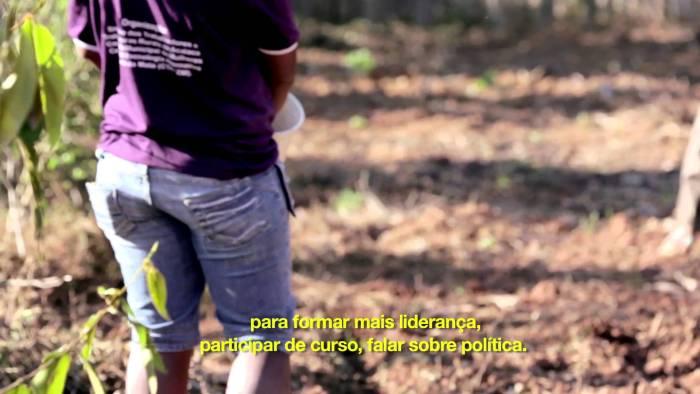 Documentário resgata a trajetória de mulheres agricultoras