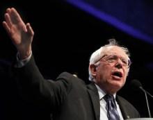 O segredo do sucesso instantâneo de Bernie Sanders