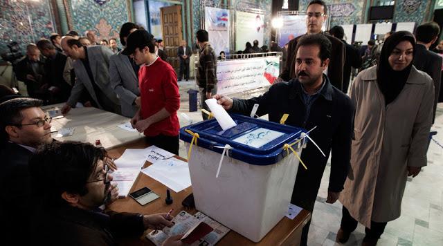 Entenda: o Irã está votando