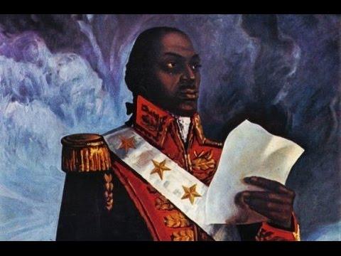 Haiti, uma história mal contada