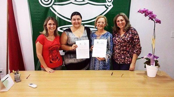Enfermeiras receberão formação sobre violência de gênero em parceria com Coletivo