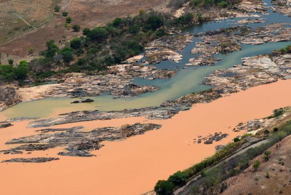 Ministério Público questiona acordo entre União, Estados de MG e ES, Samarco, Vale e BHB Billiton