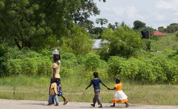 Sudão do Sul permite que soldados estuprem mulheres como salário, diz ONU