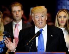 EUA: Cruz desiste, e Trump se torna provável candidato republicano; Sanders derrota Hillary em Indiana