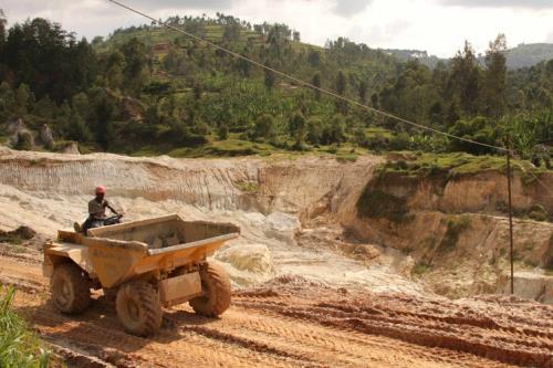 Precisamos falar sobre os 'minerais ensanguentados'