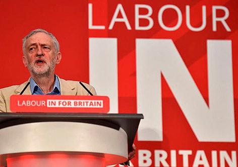 Plebiscito: Neoliberais atemorizados diante de possível saída do Reino Unido da UE