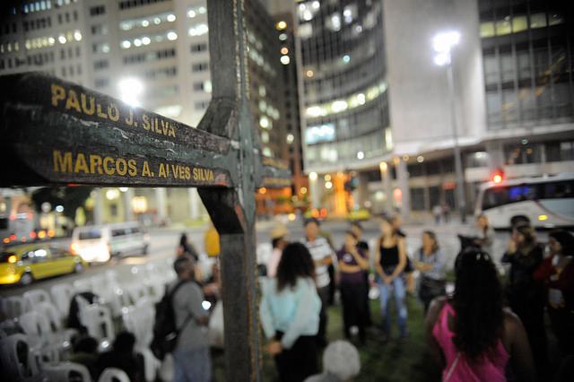 Chacina da Candelária completa 23 anos e políticas públicas não avançaram