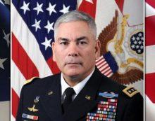 Ex-comandante da OTAN por trás do golpe fracassado na Turquia