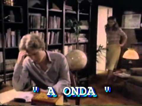 "Filme ""A Onda"" (The Wave – 1981; Die Welle – 2008)"