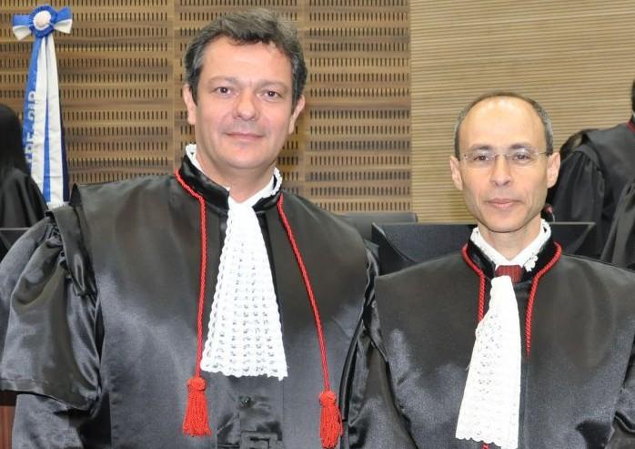 Juiz recebe salário em dobro, se recusa a devolver o dinheiro e ainda vence a causa