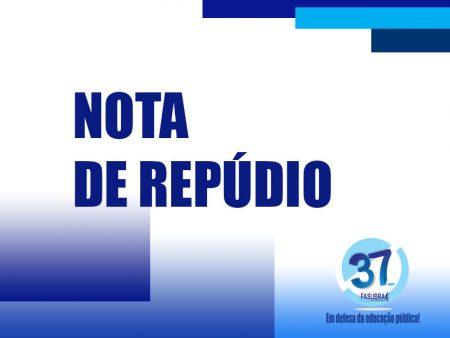 Nota sobre declaração do jornal O Globo pelo fim da gratuidade no ensino superior público brasileiro