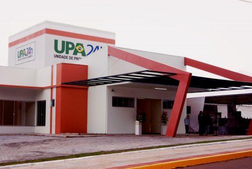 Prefeito propõe terceirizar a UPA 24h de São Miguel do Oeste e comunidade mostra-se preocupada