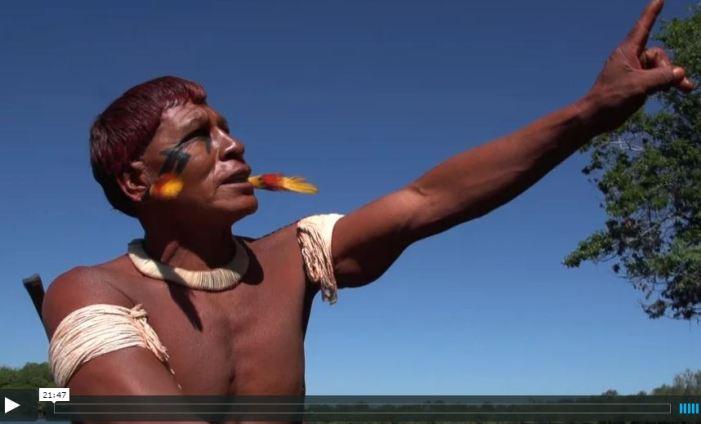 Doc: como os povos no Parque Indígena do Xingu estão percebendo os impactos das mudanças climáticas
