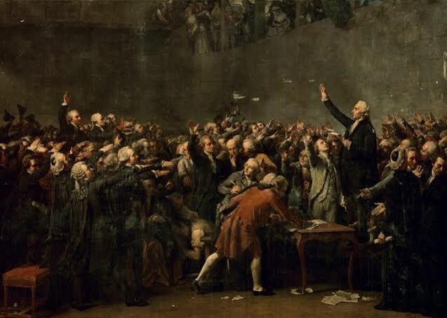 Como julgar um revolucionário?