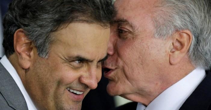 O Brasil dos brutamontes