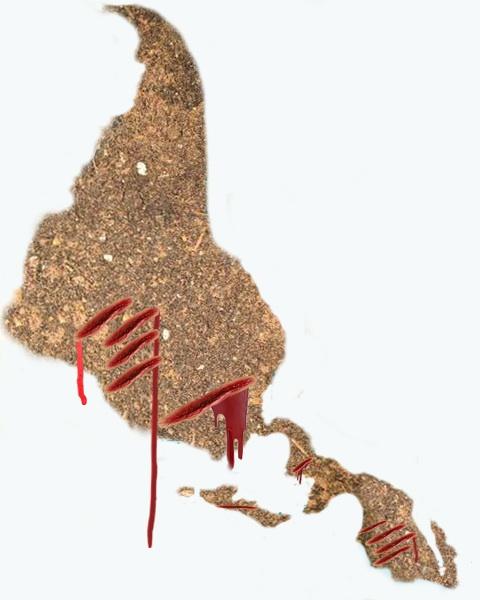 Fortalecimento do neoliberalismo e nova sangria social na América Latina
