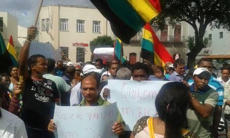 Estudo chega a 25 defensores de Direitos Humanos assassinados no Maranhão entre 2015 e 2016