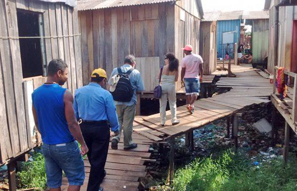 CNDH volta a Altamira para verificar direitos humanos após operação de Belo Monte