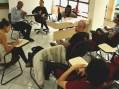 Reunião de mídia independente prepara intervenção em Audiência Pública