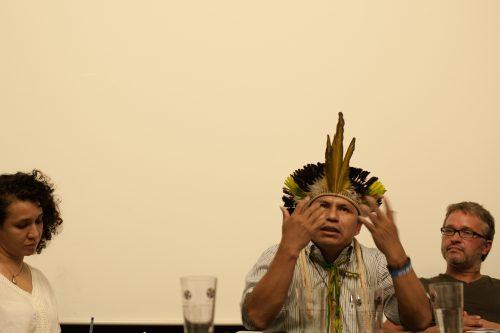 De socialistas a conservadores, deputados europeus se comprometem a cobrar governo brasileiro sobre direitos indígenas na UE