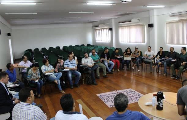 MAB se reúne com Ibama e hidrelétricas para cobrar pauta dos atingidos no rio Madeira
