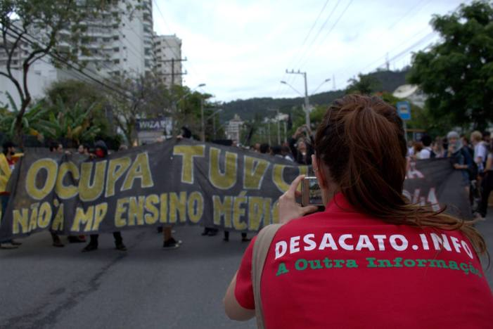 Para Tudo Contra a PEC! – GALERIA DE FOTOS