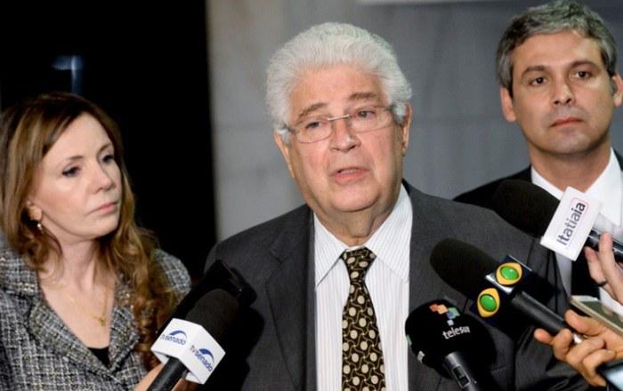 Oposição apresenta quatro propostas alternativas à PEC 55