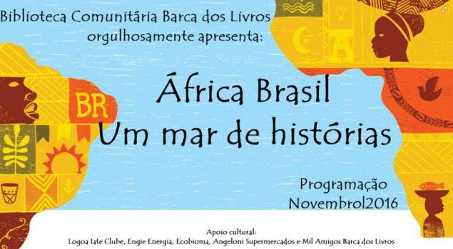 África Brasil – Um mar de histórias