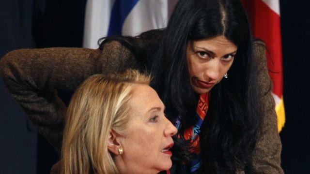 Os e-mails de Hillary Clinton e da Confraria