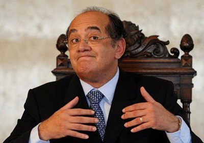 Gilmar Mendes participará de encontro partidário do MBL