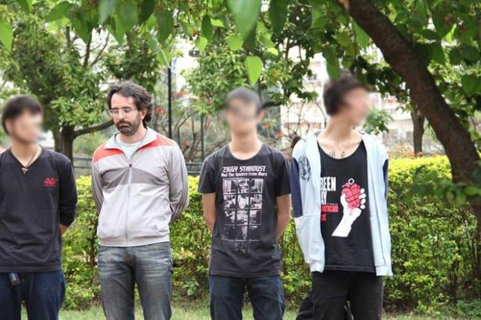 Promotor denunciou manifestantes de ato Fora Temer, presos em 4 de setembro, por associação criminosa e corrupção de menores