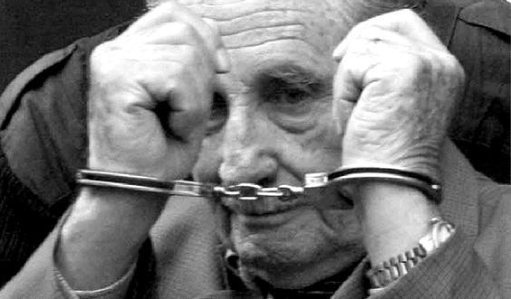 """Morreu """"El Goyo"""" Alvarez, último ditador uruguaio"""