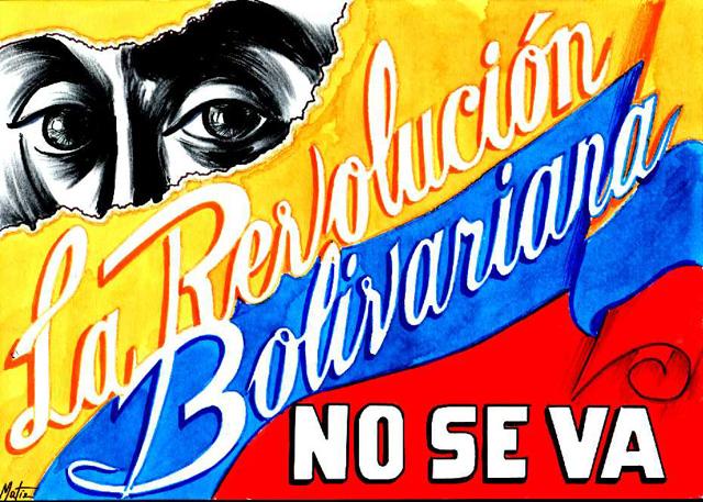 A revolução bolivariana se defende e a oposição na Assembléia Nacional continua se desgastando