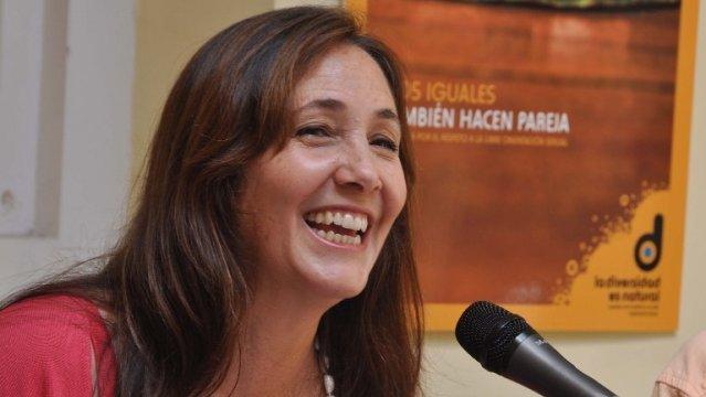 """Entrevista com Mariela Castro: """"Em Cuba não há feminicídios e isso é resultado da Revolução"""""""