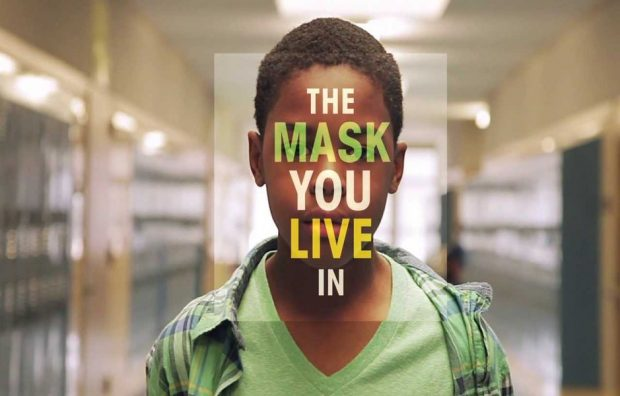 The Mask You Live In: sobre estereótipos de masculinidade e o machismo
