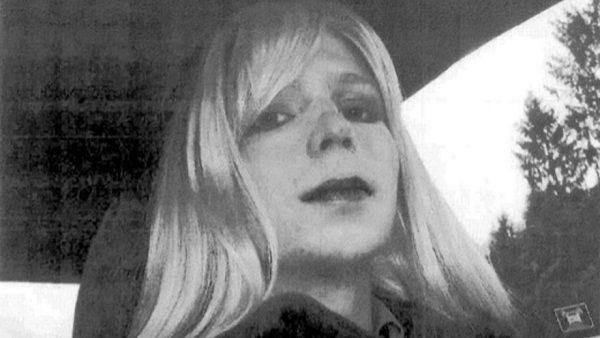 Obama comuta pena de Chelsea Manning