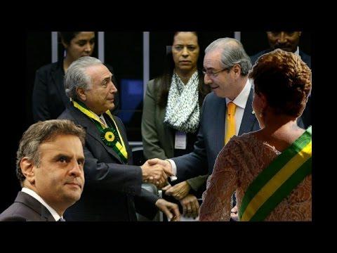 Documentário: Golpe parlamentar e a devastação da economia