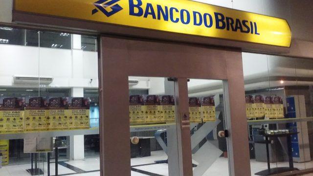 Sindicato dos Bancários contra o desmonte do BB