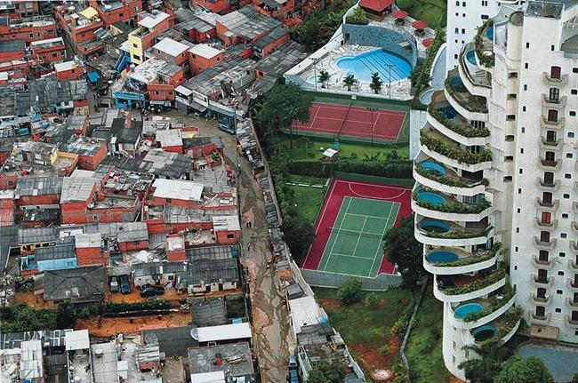 Desigualdades, informalidade e a proteção previdenciária
