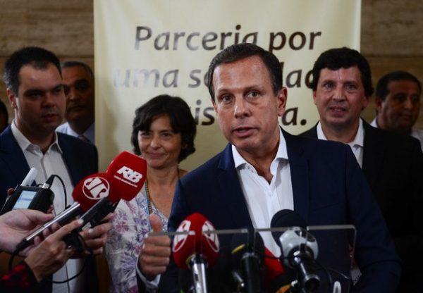 Gestão Doria pode transferir dados pessoais à iniciativa privada, dizem especialistas