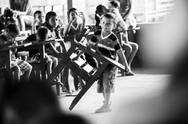 Fotografias de Soninha Vill trazem um pouco da Amazônia ao Tralharia