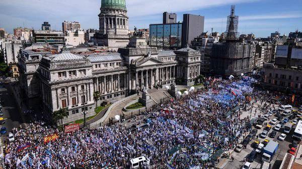 O país que Macri não vê