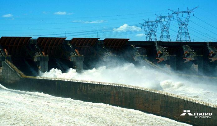 Cultivando Água Boa da Itaipu Binacional: uma ação sustentável na Fronteira